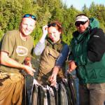 Northwoods Lodge Alaska fishing lodge image21