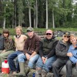 Northwoods Lodge Alaska fishing lodge image22