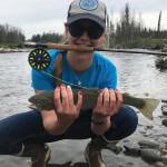 Northwoods Lodge Alaska fishing lodge image25
