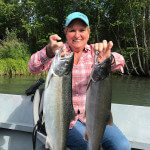 Northwoods Lodge Alaska fishing lodge image26