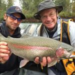 Northwoods Lodge Alaska fishing lodge image29