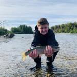Northwoods Lodge Alaska fishing lodge image30