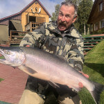 Northwoods Lodge Alaska fishing lodge image31