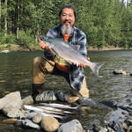Northwoods Lodge Alaska fishing lodge image33
