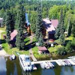 Northwoods Lodge Alaska fishing lodge image6
