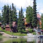 Northwoods Lodge Alaska fishing lodge image40