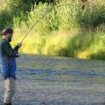 Northwoods Lodge Alaska fishing lodge image7
