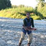 Northwoods Lodge Alaska fishing lodge image8