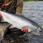 Northwoods Lodge Alaska fishing lodge image1