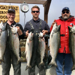 Pacific Gateway Wilderness Lodge BC fishing lodge image16