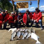 Pacific Gateway Wilderness Lodge BC fishing lodge image14