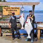 Pacific Gateway Wilderness Lodge BC fishing lodge image13
