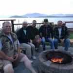 Pacific Gateway Wilderness Lodge BC fishing lodge image10