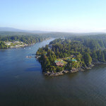 Pacific Gateway Wilderness Lodge BC fishing lodge image6