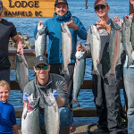 Pacific Gateway Wilderness Lodge BC fishing lodge image21