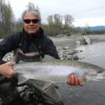 Deep Creek Lodge BC fishing lodge image35