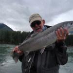 Deep Creek Lodge BC fishing lodge image33
