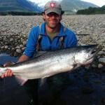 Deep Creek Lodge BC fishing lodge image32