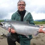 Deep Creek Lodge BC fishing lodge image25