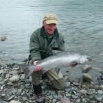 Deep Creek Lodge BC fishing lodge image8