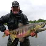 Deep Creek Lodge BC fishing lodge image27