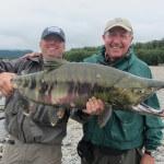 Deep Creek Lodge BC fishing lodge image31