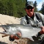Deep Creek Lodge BC fishing lodge image10