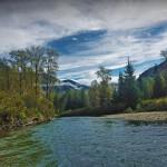 Deep Creek Lodge BC fishing lodge image5