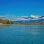 Deep Creek Lodge BC fishing lodge image11