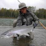 Deep Creek Lodge BC fishing lodge image14