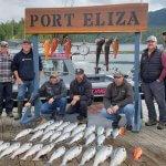Port Eliza Lodge BC fishing lodge image1