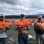 Port Lions Lodge Alaska fishing lodge image13
