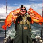 Port Lions Lodge Alaska fishing lodge image3