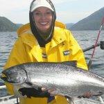 Queen Charlotte Safaris BC fishing lodge image7