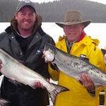 Queen Charlotte Safaris BC fishing lodge image8