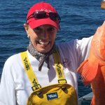 Queen Charlotte Safaris BC fishing lodge image16