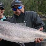 Queen Charlotte Safaris BC fishing lodge image3
