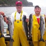 Queen Charlotte Safaris BC fishing lodge image11