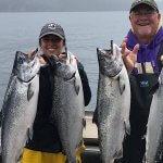 Queen Charlotte Safaris BC fishing lodge image13