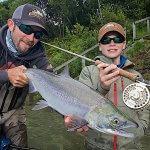 Rainbow King Lodge Alaska fishing lodge image73