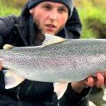 Kenai River Recon Alaska fishing lodge image28