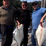 Reel Crazy Fishing Charters BC fishing lodge image11