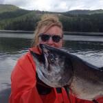 Reel Crazy Fishing Charters BC fishing lodge image15