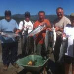 Reel Crazy Fishing Charters BC fishing lodge image17