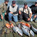 Reel Crazy Fishing Charters BC fishing lodge image3