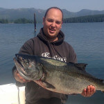 Reel Crazy Fishing Charters BC fishing lodge image4