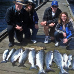 Reel Crazy Fishing Charters BC fishing lodge image5