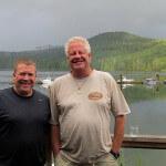 Reel Crazy Fishing Charters BC fishing lodge image7