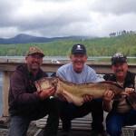 Reel Crazy Fishing Charters BC fishing lodge image8