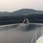 Reel Crazy Fishing Charters BC fishing lodge image10